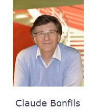 Team-Mitglied: Claude Bonfils